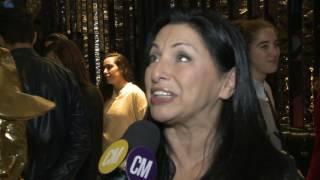 Mavi Díaz - Nominación Premios Gardel 2016