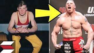 10 NERDS Who Turned Into WWE Superstars Video
