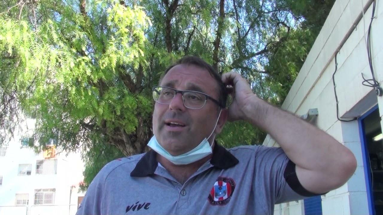 Vídeo entrevista al Presidente del At. Jonense, después de su torneo