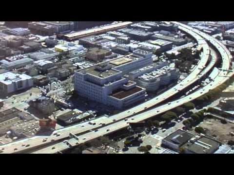 San Francisco Embarcadero Freeway  YouTube