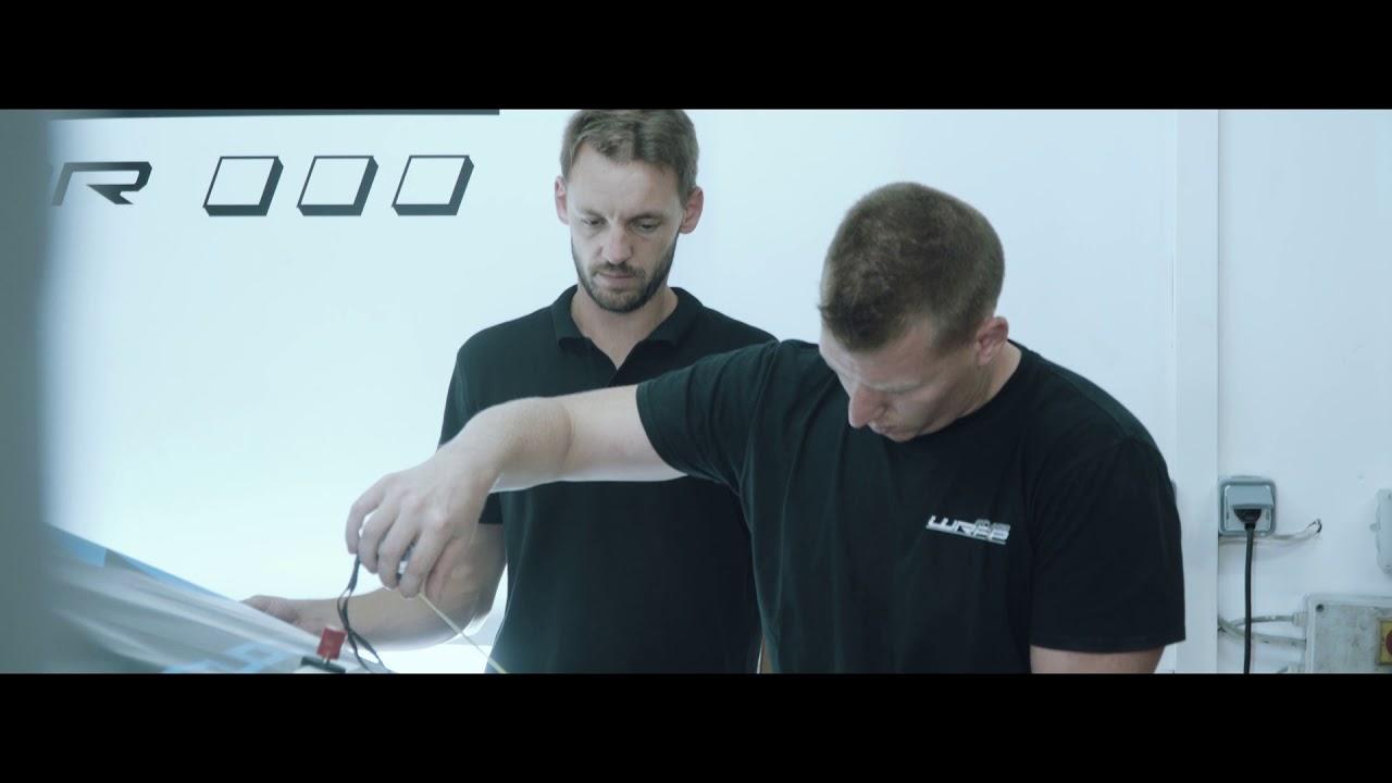 Studio Wrap - IllumiNITE Wrap™