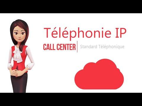 La nouvelle téléphonie IP  WebRTC