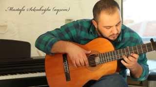 Gambar cover Ayşem - Mustafa Selçukoğlu