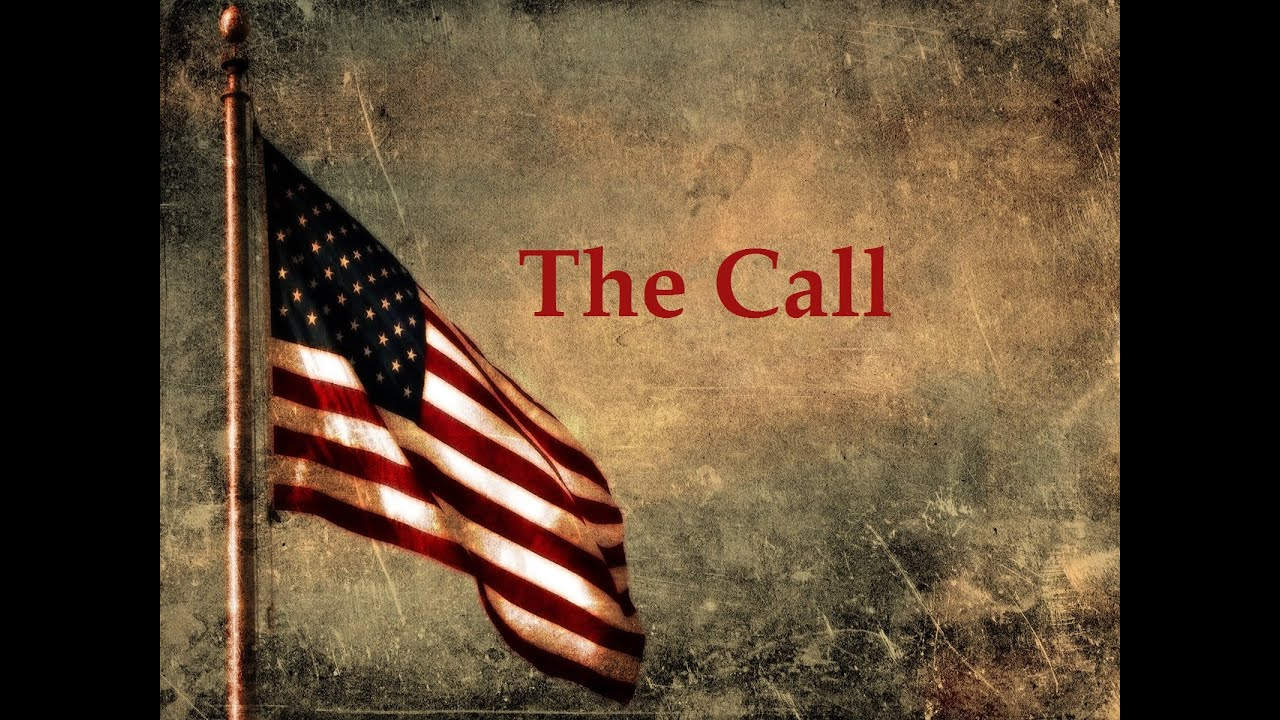 The Call To Freedom- Veteran and Patriot Salute
