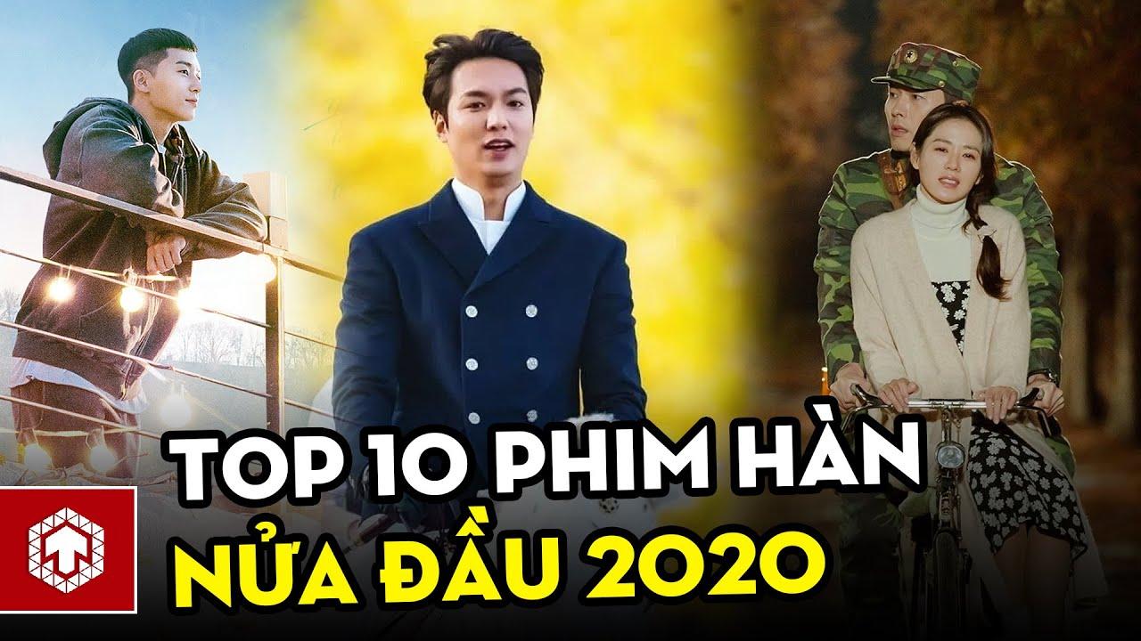 Top 10 phim Hàn hay nhất nửa đầu 2020 | Phim Hàn Quốc | Ten Asia