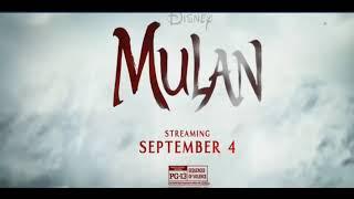 <b>Cuevana 3</b>: Mulan: peliculas y series gratis