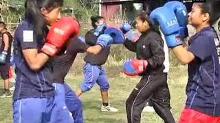 Mary Kom Regional Boxing Foundation Hone The Talent Of Budding Boxers In Manipur