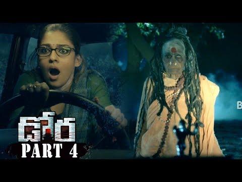 Dora Telugu Movie Part 4 || Nayanthara ,...