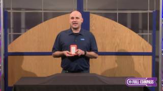 LaCie Rugged Mini 4TB External Hard Drive Overview | Full Compass