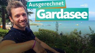 Ausgerechnet Gardasee | WĎR Reisen