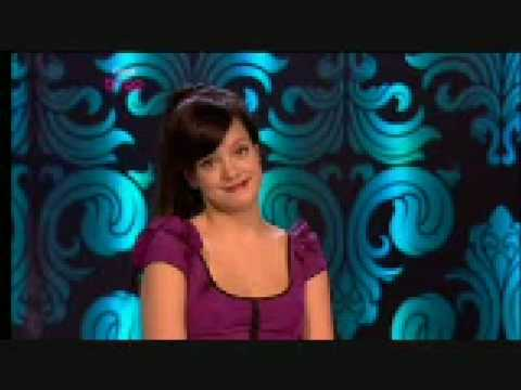 Lily Allen and Friends Episode 5 Part 1 of 5