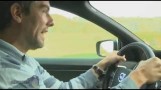 Тест драйв и обзор внедорожника Volvo XC60