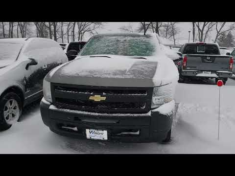 Tyler  here's a closer look at that Silverado