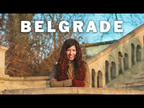 ONE DAY IN BELGRADE WITH FEL