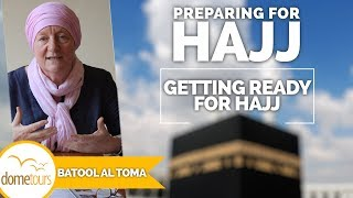 06-Getting Ready for Hajj {Preparing for Hajj Series}