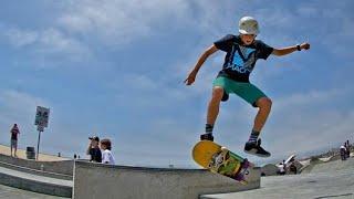 MASTER TEAM Vlog skatepark