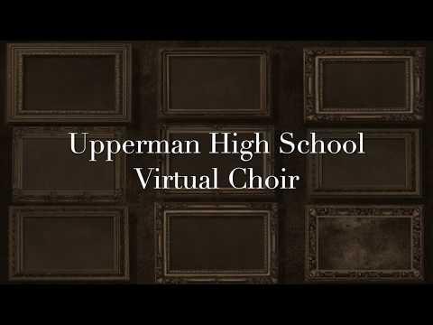 Run To You - Upperman High School Virtual Choir