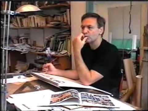 François BOUCQ : Interview Sur La Mort Et Lao Tseu (2002)