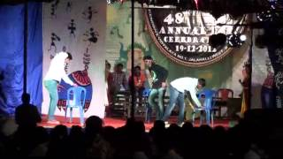 Annual Day dance