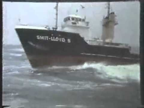 SMIT TAK - SMIT SALVAGE. THE LEGEND OF TUGS WORLD.