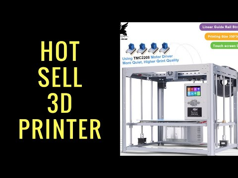 Tornado large 3d Printer DIY Full metal