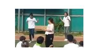 Song Jieun w/ Magic dance 🥳🥳