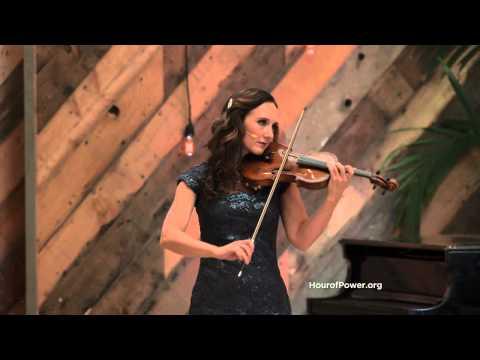"""""""Amazing Grace"""" - Jenny Oaks Baker - HOP2345"""