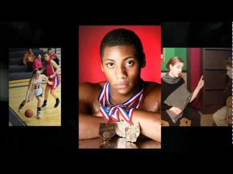 Bishop Hartley High School - 2013 Senior Video