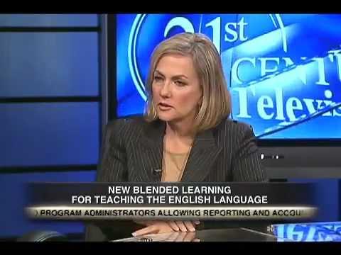 Learn English With Burlington English