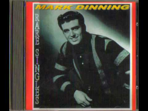 MARK DINNING THE PICKUP RARE 1962 MGM RECORDING TEEN BALLAD ROCK N ROLL DEATH SONGS