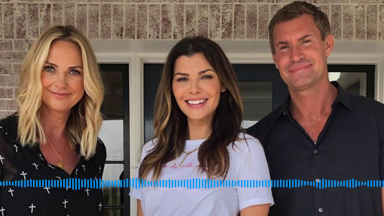 """Ali Landry: """"No Plans, No Expectations"""" for Real Housewives of Bevelry Hills"""