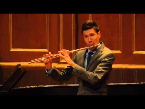 Ian Clarke - The Great Train Race for Solo Flute