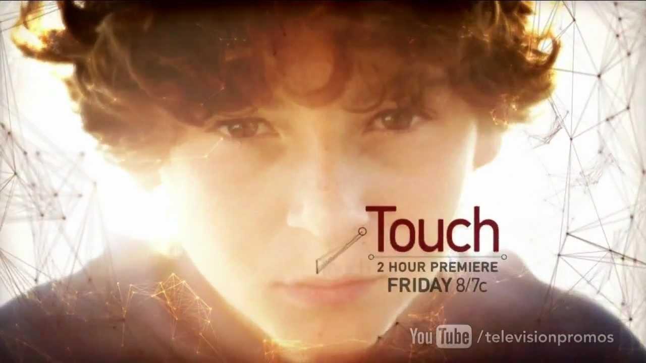 Download Touch Season 2 promo HD