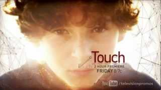Touch Season 2 promo HD