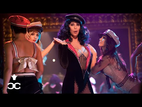 Cher - Welcome to Burlesque (Official Video) | From 'Burlesque' ᴴᴰ