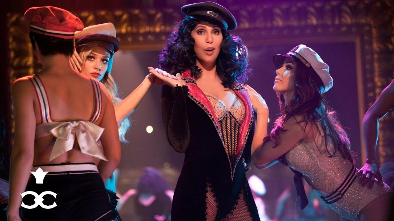 cher   wel e to burlesque from burlesque official