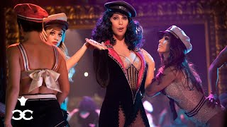 Cher - Welcome to Burlesque (Official)