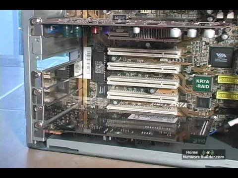Image Result For Which Pci Slot For Wireless Card