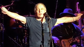 Paul Simon, You Can Call Me Al (live), Outside Lands Pop-Up Show, Fox Theater (Oakland), 8/9/19 (HD)