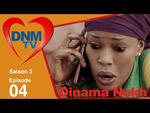 Dinama Nekh Saison 3 épisode 4