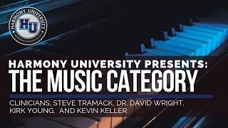 HU Online: The Music Category (July 2017)