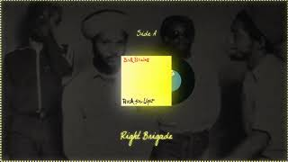 Bad Brains - Rock for Light (vinyl) - 06 - Right Brigade