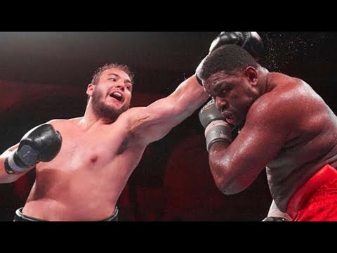 Download SAMUEL PETER VS MARIO HEREDIA FULL FIGHT