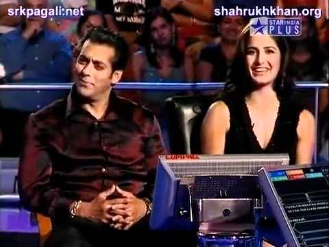 KBC 3 - Katrina & Salman Part 4