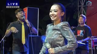 Satu Hati Sampai Mati - RENA KDI feat AJAY NUSA ( Kejora Tuban)