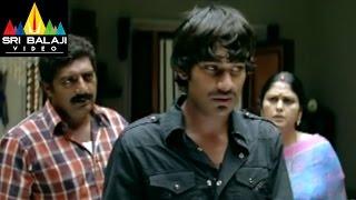 Kotha Bangaru Lokam Movie Prakash Raj & Jaya Sudha Lovely Scene | Sri Balaji Video
