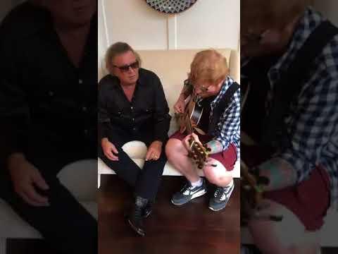 Tony Bristol - Ed Sheeran & Don McLean
