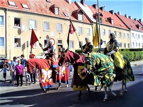 Valdštejnské slavnosti, Litvínov, Czech Republic from Travel with Iva Jasperson