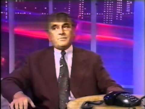 Bob Monkhouse  Danny Baker After All  1993