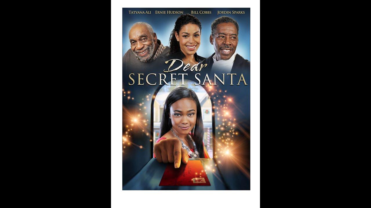 pere noel secret Dear Secret Santa   Official Trailer   YouTube pere noel secret